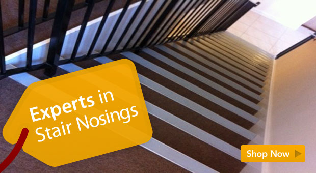 Stair Nosings Anti Slip Safety Stair Edgings Amp Trims Online